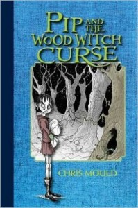 Pip and the Woodwitch