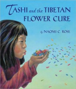 Tashi and the Tibetan