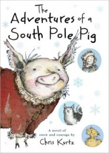 South Pole Pig