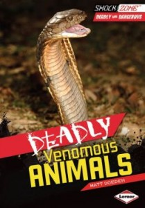 Deadliest Venomous Animals