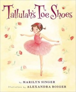 Tallulahs Toe Shoes