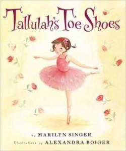 Tallulahs Toe Shoes