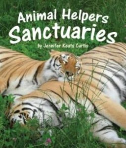 Animal Helpers Sanctuaries
