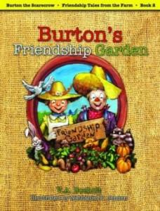 Burtons Frindship Garden