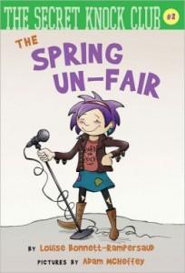Spring Unfair