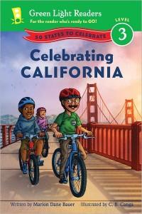 Celebrating California
