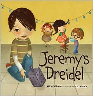 Jeremys Dreidel