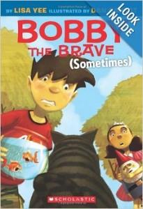 Bobby the Brave