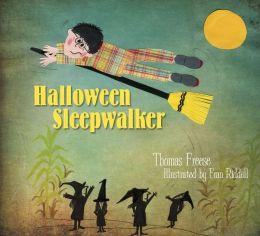 Halloween Sleepwalker