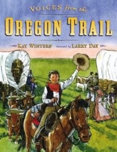 Voices from the Oregon Trail