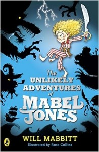 Mabel Jones