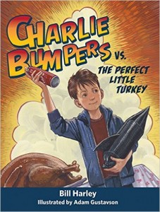 Charlie Bumpers