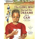 Girl who buried her dreams