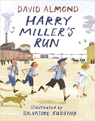 Harry Millers Run