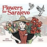 Flowers for Sarajaevo