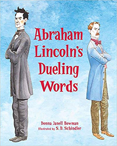 Lincolns Duel